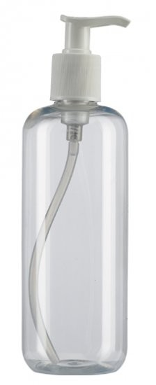 Spenderflasche