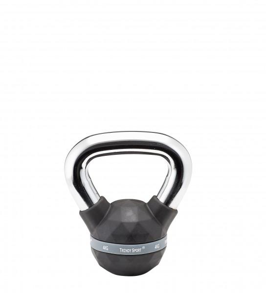 4 kg Kettlebell Premium