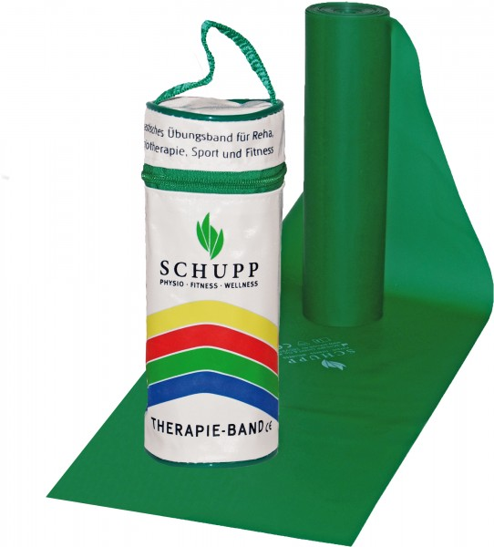 SCHUPP Therapie-Band für unterwegs