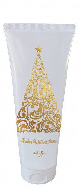 Weihnachtsbad Wintertraum (Showergel und Shampoo)