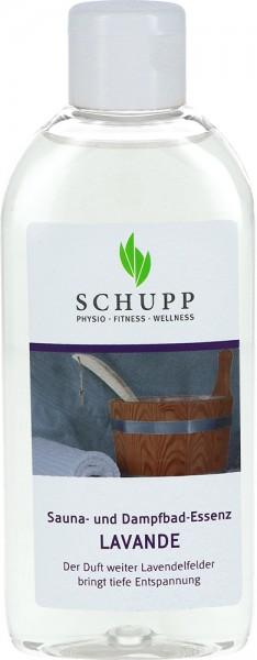 Sauna- und Dampfbadessenz Lavande - 200 ml